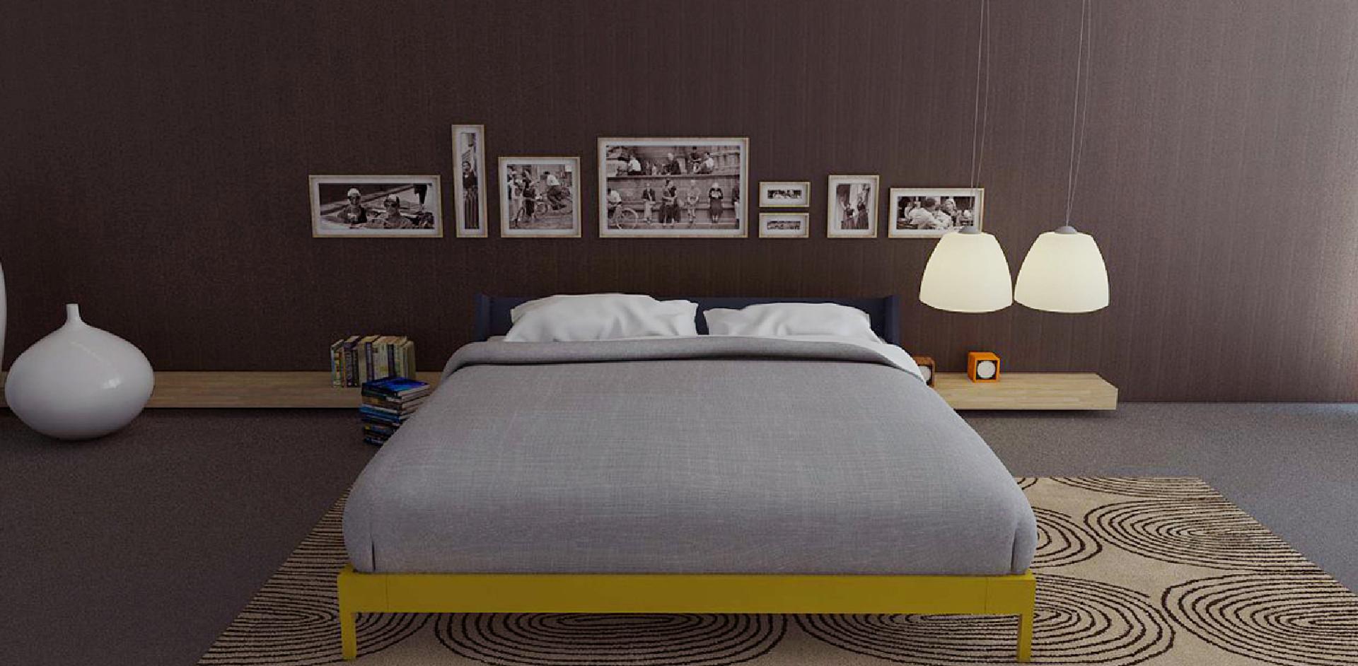 3 Wim Celis Aluminium bed 1_OK