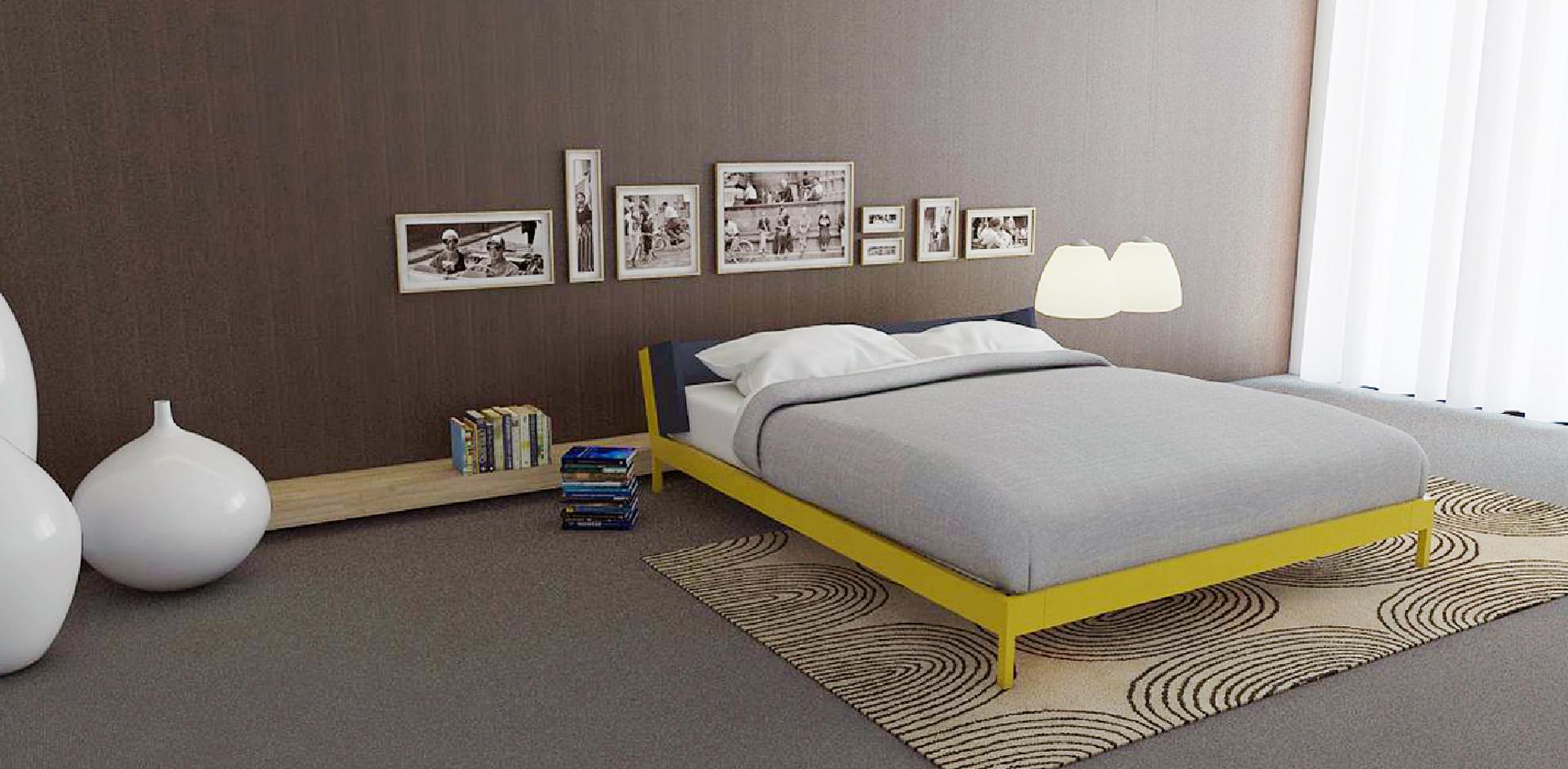 3 Wim Celis Aluminium bed 4_OK