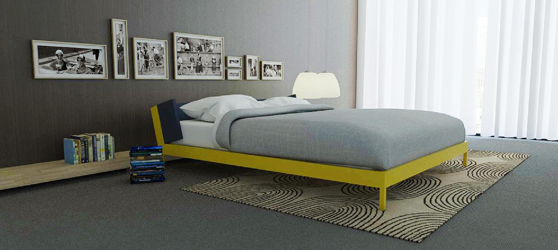 3 Wim Celis Aluminium bed 6_OK